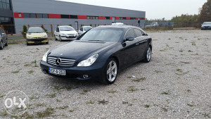 Mercedes benz cls 320 cdi 2006 066177717 brcko