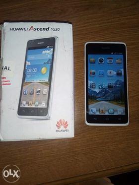 mobitel huawei Y530