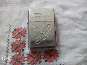 Zippo upaljač AMERICAN EAGLE