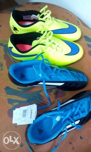 Nike Hyperveno-Predator,