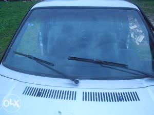 Prednja sajba Golf 2