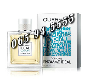 GUERLAIN L Homme IDEAL Cologne 50ml 50 ml