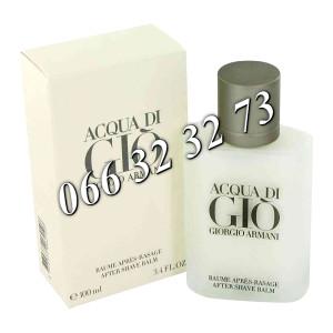 Armani Acqua Di Gio 100ml After Shave ... M 100 ml