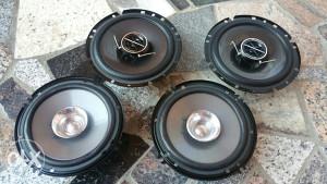 Pioneer zvucnici