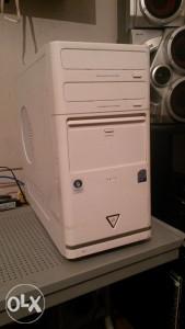 RACUNAR QVAD COR-4 GB RAMA