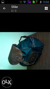 Ruksak/ranac/torba ženski