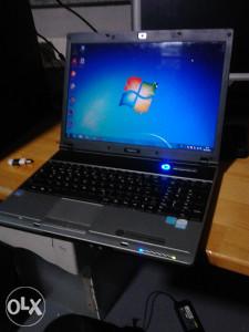 Laptop dualcore 2,16