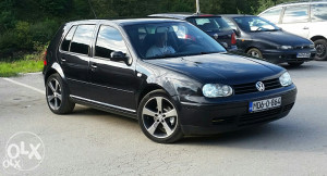 Golf 4 1.9 TDI 74kw