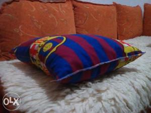 Jastuk od Barcelone