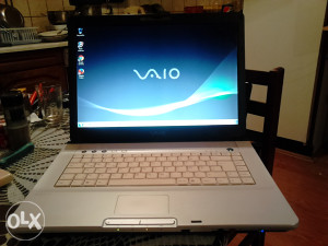 "Kao NOV""SONY VAIO"" Dual-Core!!!!!!"