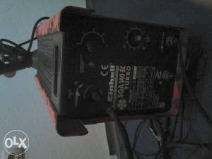 Einhell Co2 aparat za varenje
