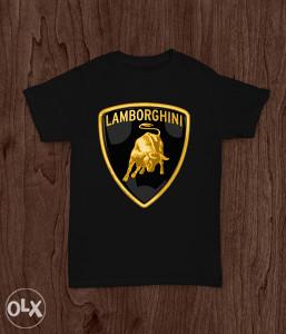 SuperMajice | AUTA | Lamborghini majica