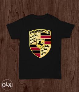 SuperMajice | AUTA | Porsche majica