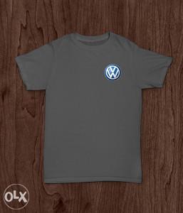 SuperMajice   AUTA   Volkswagen majica