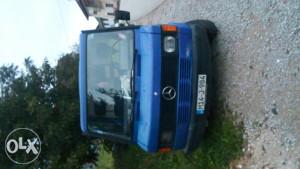 Mercedes-Benz Drugi