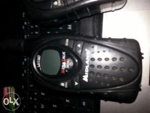 Motorola Midland LXT305
