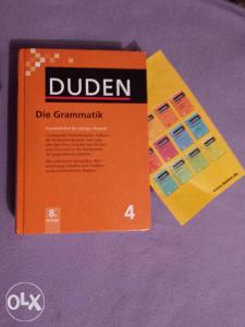 Njemacki pravopis DUDEN