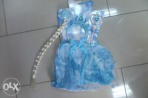 Frozen kostim za djevojčice 4>1