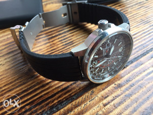Citizen Nighthawk ECO-DRIVE Original