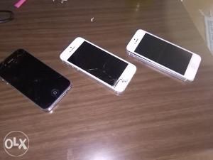 iPhone 4,5