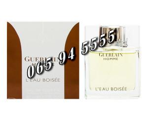 Guerlain L Homme L Eau L'eau 80ml Boisee 80 ml