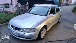 Opel Vectra 2.0 DTI dizel
