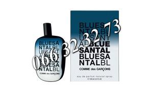 Comme Des Garcons Blue Santal 100ml EDP ... U 100 ml