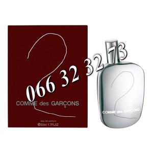 Comme Des Garcons 2 100ml EDP ... U 100 ml