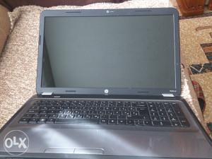 Laptop hp pavilion g7