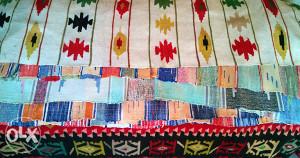 Bosanski tepisi-ćilimi