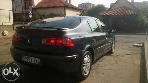 Renault laguna 1.9 2007 godiste