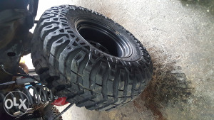 Gume off road maxsis mozila