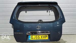 Gepek Vrata Nissan Pathfinder