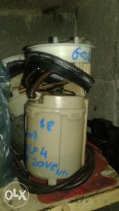 pumpa u rezervaru golf4 1.8b.2.3,i2.0.