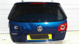 Gepek Vrata Volkswagen Passat