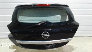 Gepek Vrata Opel Astra