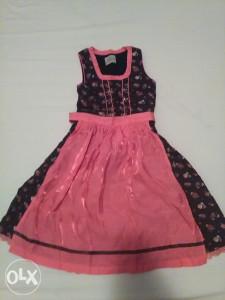 Haljina za djevojčice C&A,