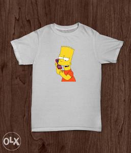 SuperMajice | CRTANI FILMOVI | Simpsonovi majica