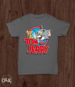 SuperMajice | CRTANI FILMOVI | Tom i Džeri majica
