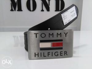 Tommy Hilfiger kaiš remen kožni