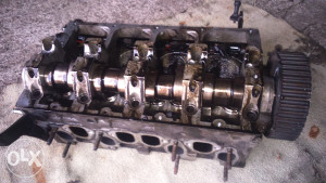 Glava motora