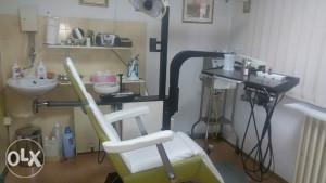 Stomatološka stolica Can Can