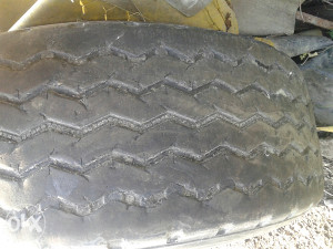 Gume 385/65-22,5