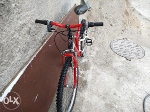 Biciklo MTB(Mountain Bike)  EXTRA STANJE!!
