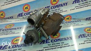 Turbina Fiat Ducato 3.0 JTD 10g 504373677 AE 585