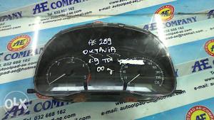 Kilometar sat Skoda Octavia 1.9 TDI 00g AE 289