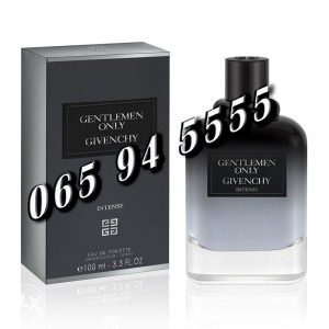 GIVENCHY Gentlemen Only Intense 100ml 100 ml