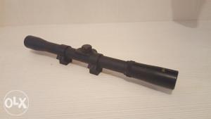 Optika za zračnu pušku 4x20