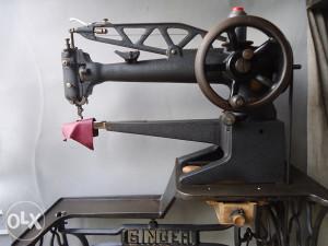 masine za obucare