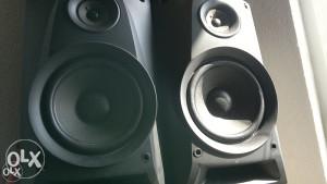 Zvučnici Sony
